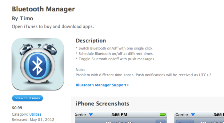 Download bluetooth manager for android - 1towatch com